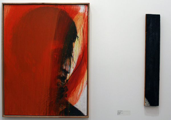 Lelong - Arnulf Rainer