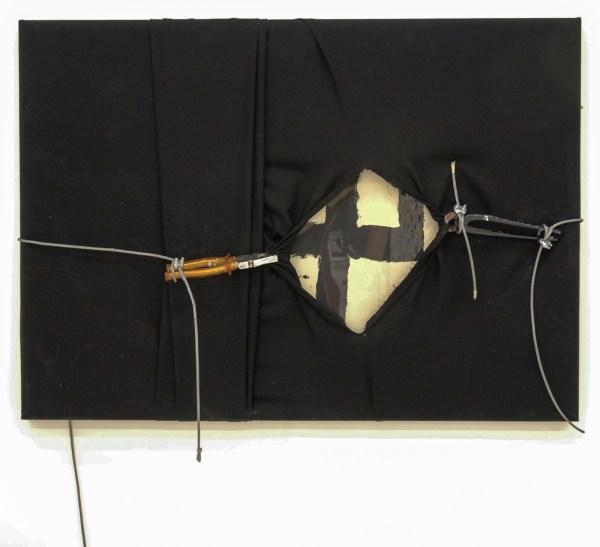 Lelong Galerie - Jannis Kounellis