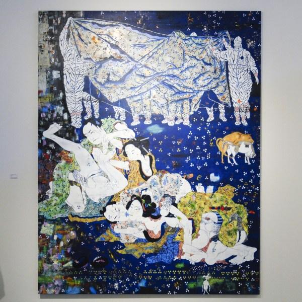 Licht Feld Gallery - Peter Dauphin Gennant Muth