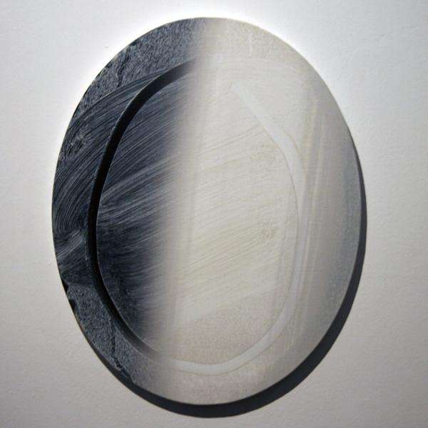 Lieven Hendriks - Zonder Titel - Acrylverf op linnen