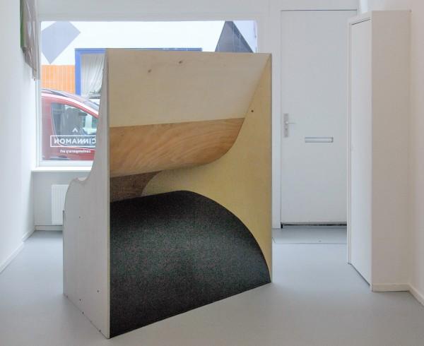 Lisa Reitmeier - Ergot