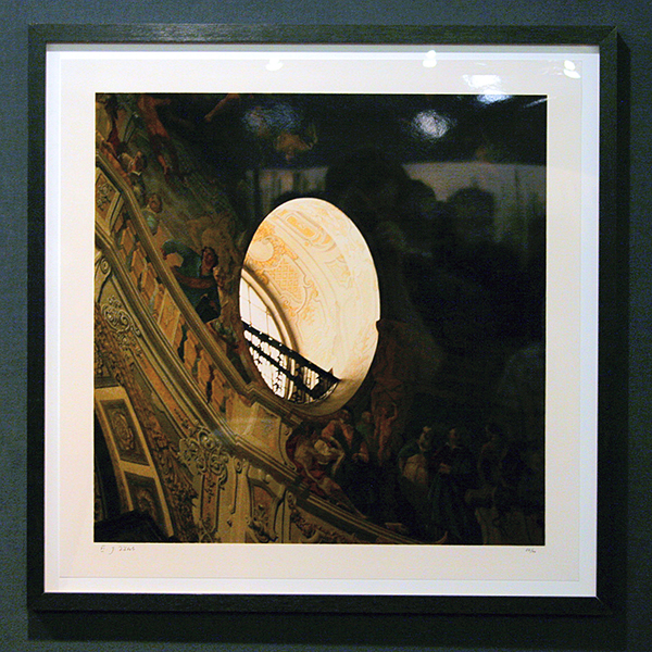 Livingstone Gallery - Jan Dibbets
