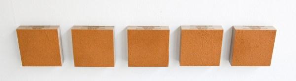 Loek Groothans - Stoarge for Distorted Mater - Multiple, editie van 5