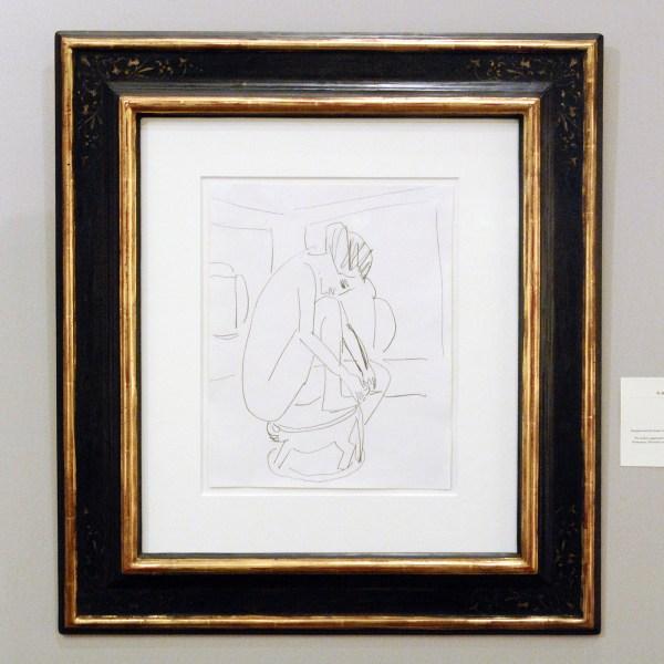 Ludorff Galerie - Ernst Ludwig Kirchner
