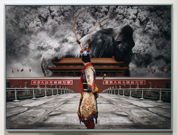 M97 Gallery - Chi Peng