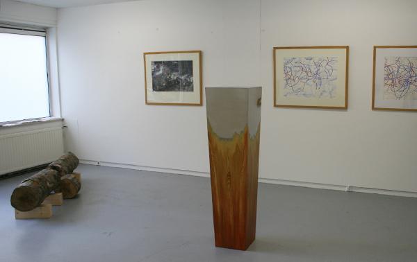 Marinus Boezem - Albero