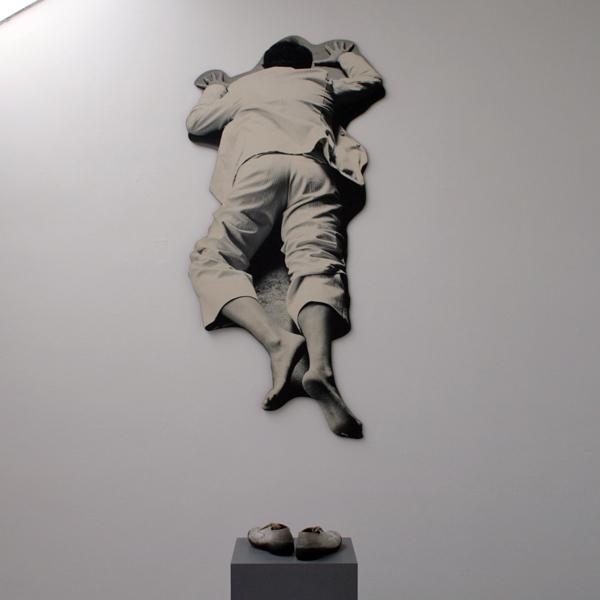 Marinus Boezem - Jump