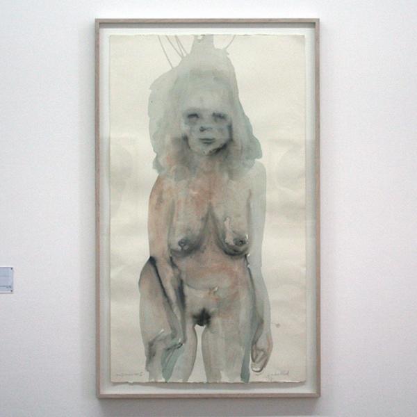Marlene Dumas - Labelled