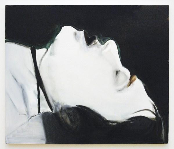 Marlene Dumas - Stern - Olieverf op doek, 2004