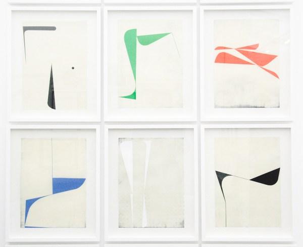 Martin Kudlek Galerie - Katrin Bremermauw