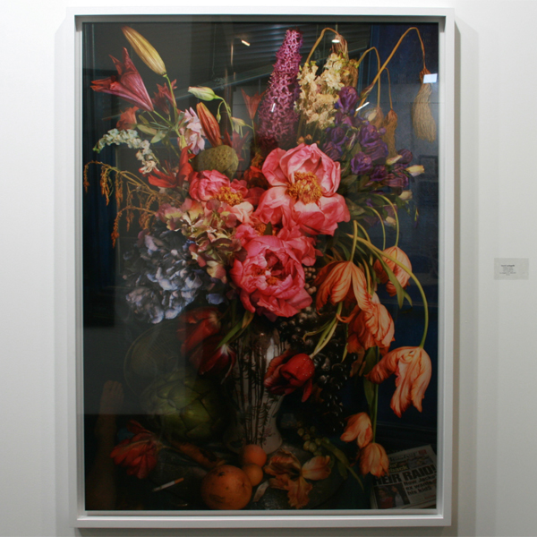 Maruani & Noirhomme Gallery - David Lachapelle