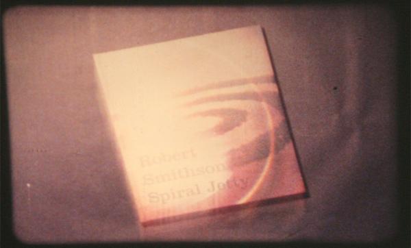 Michael James Jones - Spiral Study - 16mm Filmloop