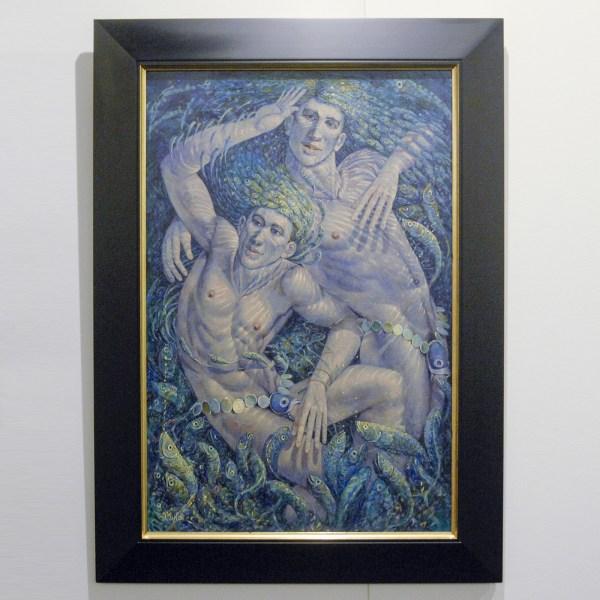 MooiMan Galerie - Richard Wallace