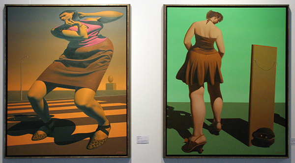 Morren Galleries - Jan Bouman