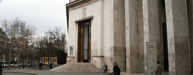 Een van de dingen die ik vandaag bezocht heb is hetMusée d'Art Moderne de la Ville de Paris. Oftewel, een soort van stedelijk museum van hedendaagse/moderne kunst. Op dit moment […]