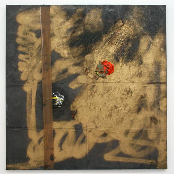 Nathalie Obadia Galerie - Oscar Murillo