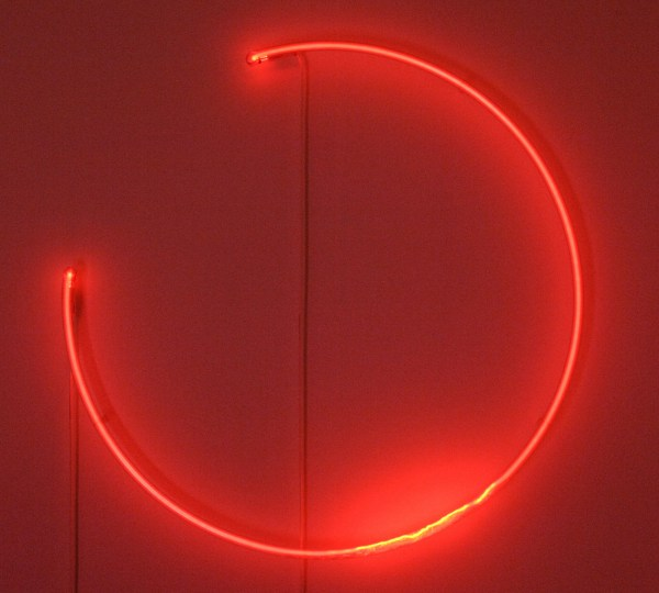Navid Nuur - Broken Circle