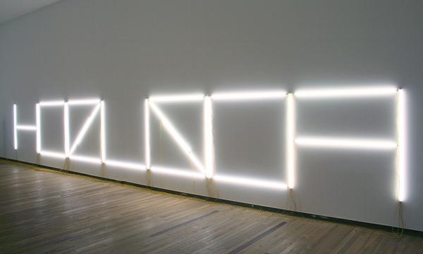 Navid Nuur - Tentacle Thought N 5 (Hocus Focus) - Aangepaste lichtbakken, kabels en gereedschap 2006-2010