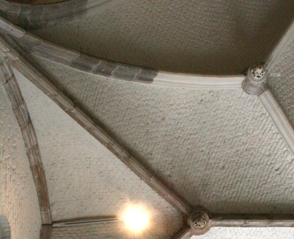 Nedo Solakov - A Quiz - Het plafond