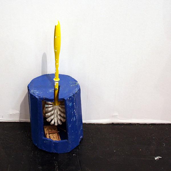 Neu Galerie - Andreas Slominski
