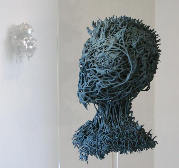 Nick Ervinck - Argieborz - 3D print