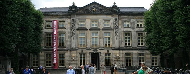 Bij het NoordBrabants Museum is naast de vaste collectieook ruimte voor tentoonstellingen. Op dit moment is dat onder andere een overzichtstentoonstelling van het werk vanMarc Mulders (1958). Dat is helemaal […]