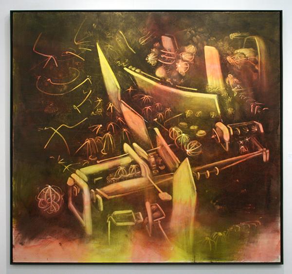 Oriol Galeria d'Art - Roberto Matta