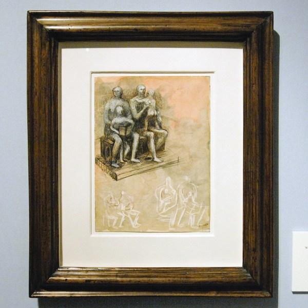 Osborne Samuel Modern & Contemporary Art - Henry Moore