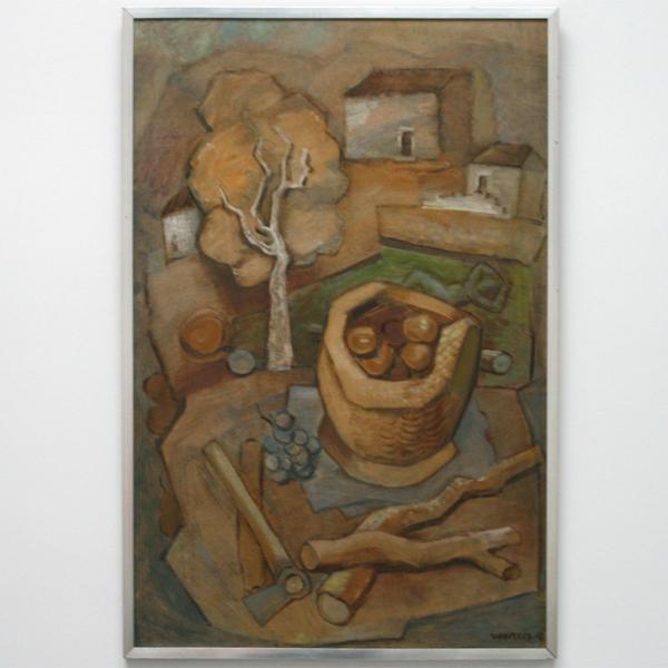 Otto van Rees - Herfst