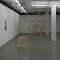 Vanuit Kunstodium T is een selectie gemaakt van 4 kunstenaars die vorig jaar hebben meegedaan om met elkaar een tentoonstelling in te richten. Een project waarin veelbelovende oudstudenten worden uitgedaagd […]