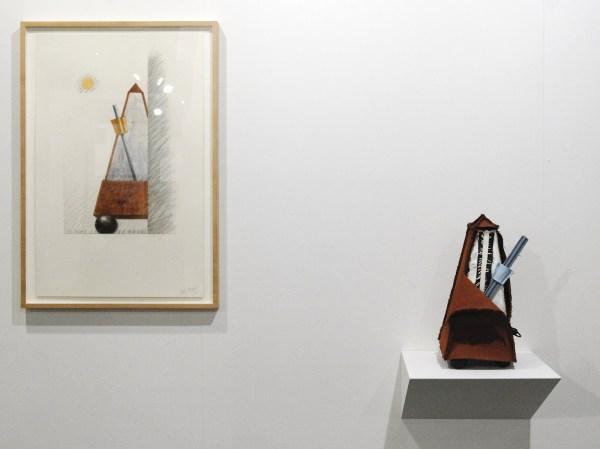 Pace - Claes Oldenburg & Coosje van Bruggen
