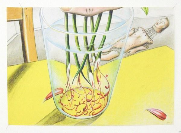 Paul Klemann - Het Doodbloeden van Snijbloemen