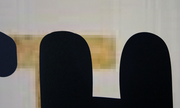 Pieterjan Ginckels - BLVD - 73x103cm C-Print op dibond (detail)
