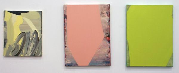 Pilar Corrias Gallery - Mary Ramsden