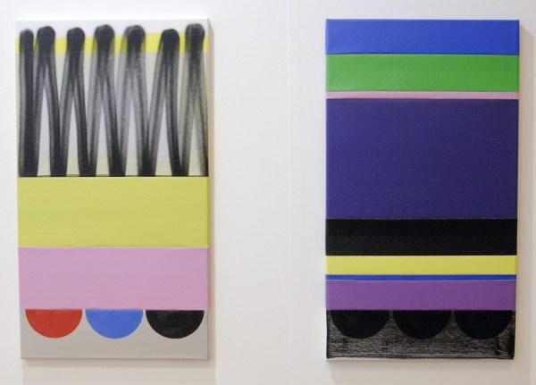 Praterstrasse Galerie - Alexander Marchuk