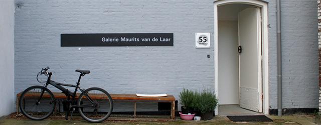 Soms is een galerie gewoon te klein en moet je dus uitwijken, Maurits van de Laar pakt groots uit bij Quartair waar drie schilders uit de Haagse omgeving;Erik Pape (1942), […]