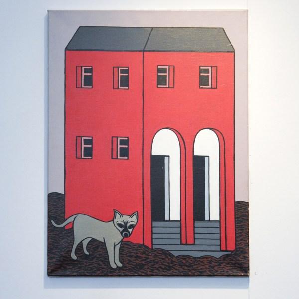 Rento Brattinga Galerie - Ko Aarts