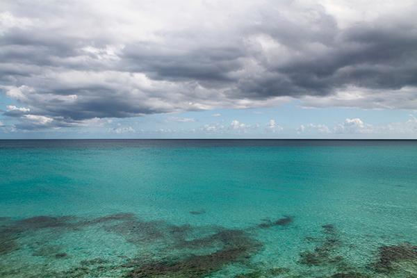 Rob Moonen - #07032011 15.54 Los Verdes - Atlantic Ocean