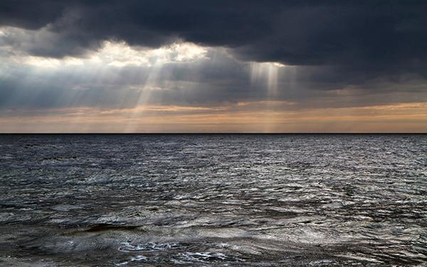 Rob Moonen - #08072011 18.18 Westkaap - North Sea