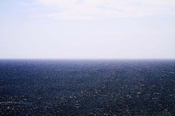 Rob Moonen - #10082011 15.53 Falésia - Atlantic Ocean