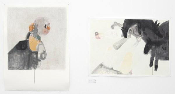 Ron Lang Art - Guglielmo Castelli