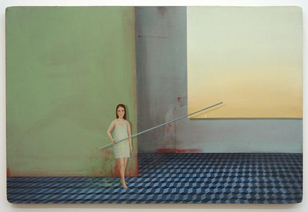 Rossi Contemporary - Marie Rosen