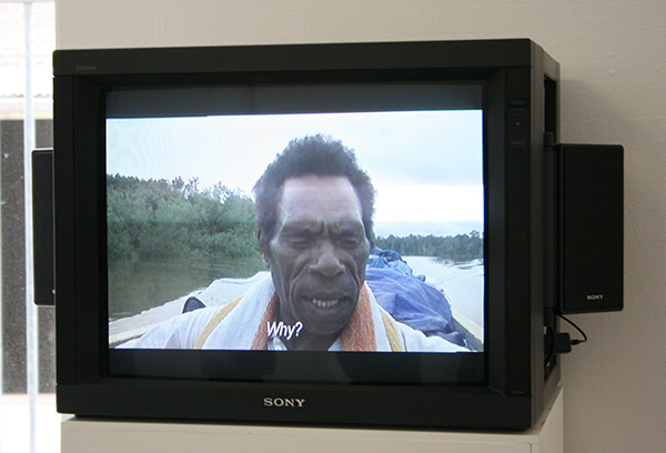 Roy Villevoye - The Video Message
