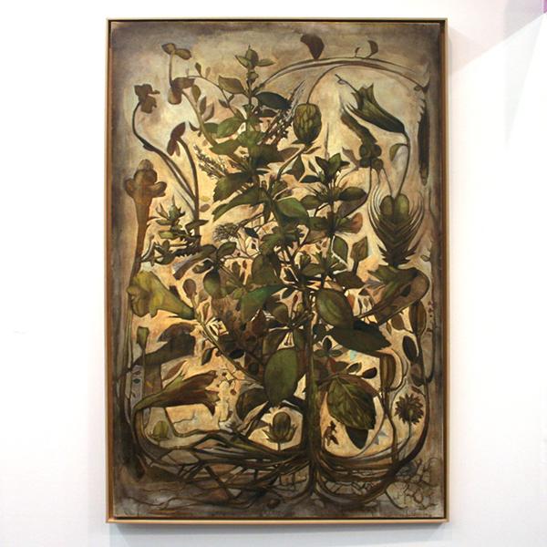 Rupert Pfab Galerie - Christoph Knecht