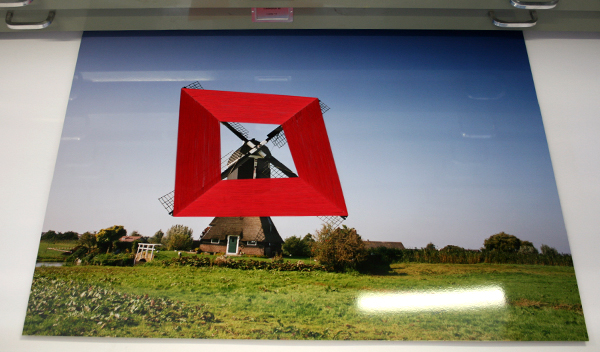 Scarlett Hooft Graafland - Onbekende Titel - Foto