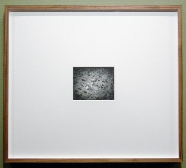 Simon van Til - Untitled - 10x13cm Zilvergelatinedruk op barietpapier