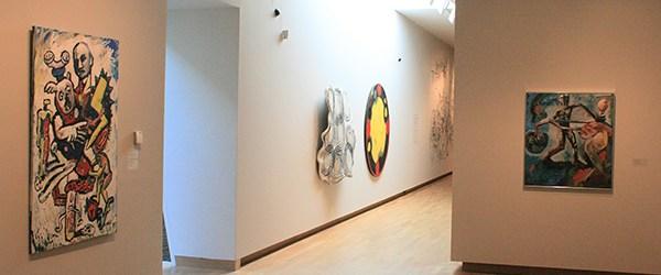 Overzichten zijn misschien van alle tijden, maar toch zijn er veel tentoonstellingen (hier, hier, hier, hierenhierbijvoorbeeld) die in elkaars verlengde liggen die je simpelweg niet ieder jaar kunst organiseren. Zou […]