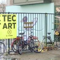 TEC ART vind plaats in de Fenixloods, op loopafstand van RAW Art Fair. Het is een tentoonstelling die kunstvoorwerpen toont maar ook design en veel multimediale presentaties. Echt een kunsttentoonstelling […]