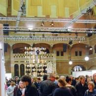 This Art Fair is wat tot voor kort Art in Redlight heette, een kunstbeurs van onafhankelijke kunstenaars in de Beurs van Berlage. Los van de naamsverandering is er aan die […]
