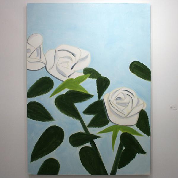 Timothy Taylor Gallery - Alex Katz